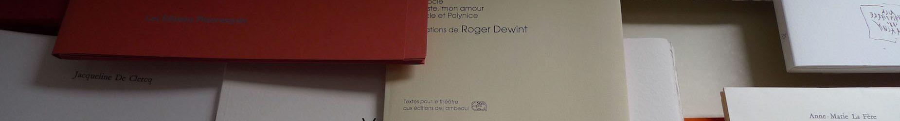 Fondation Roger Dewint