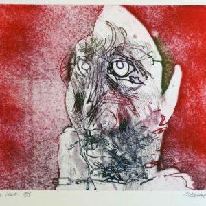 Roger Dewint - Gravure