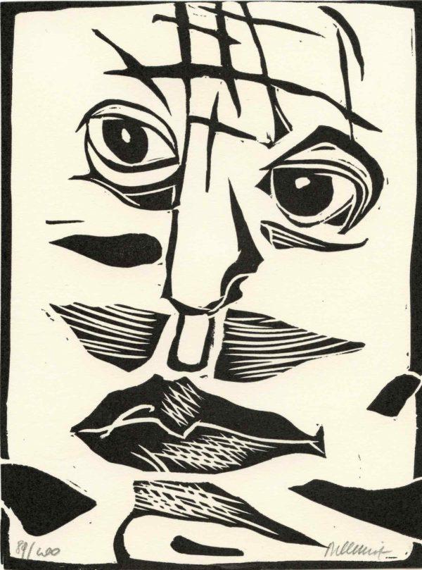 Roger Dewint - 4x624 (1) - Gravure