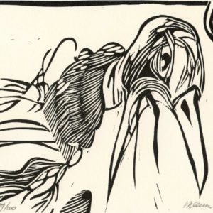 Roger Dewint - 4x624 (4) - Gravure