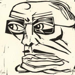 Roger Dewint - 4x624 (5) - Gravure
