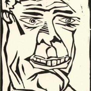 Roger Dewint - 4x624 (7) - Gravure