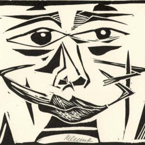 Roger Dewint - 4x624 (8) - Gravure