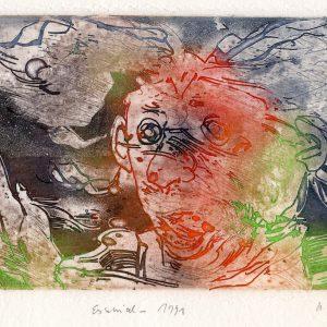 Roger Dewint Graveur - Escurial