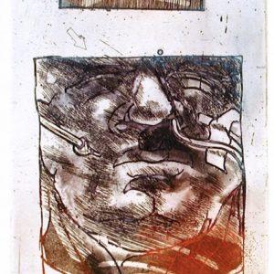 Roger Dewint - Graveur - Box