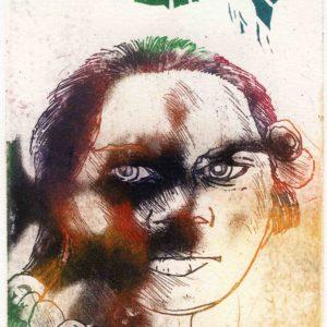 Roger Dewint - Calle del sol