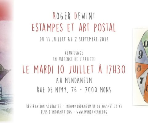 Exposition Mons 2018