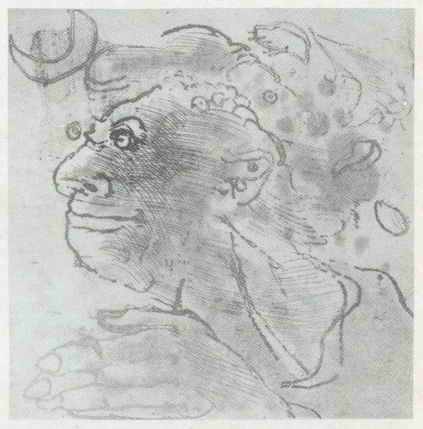 Roger Dewint - Louis XVI - Gravure - Eau forte