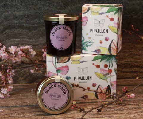 Pipaillon : boite cadeau