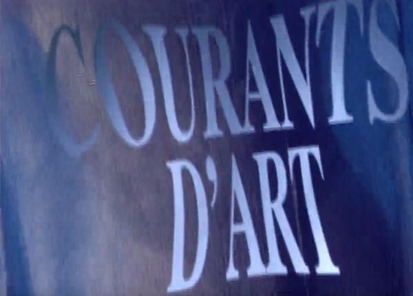 Roger Dewint Graveur Courant d'art 2001